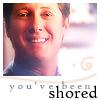 Shored