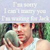[SG1]Marrying Jack