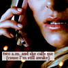 Claire [2 a.m.]
