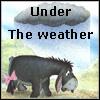 Underweather