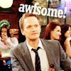 Barney - AWFSOME!
