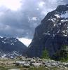 travel, mountains