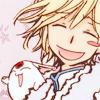 (TRC) Fai's fake smile