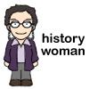 History woman