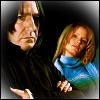 Snape-Anya