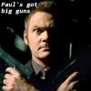 Paul underbelly
