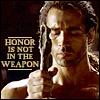 pat: HL honor