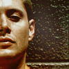 Supernatural | Dean dont-fuck-with-me fa