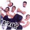 NSYNC::fan for life