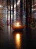 arwensong: A Candle Lit By Beatrix to Bring Hope