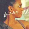 "Dr. Who:  Martha ""Fearless"""