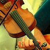 Gypsy Fiddle