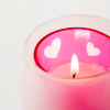 girly - pink candle