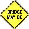 bridge may be
