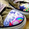 [a] shoes: doodle