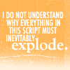 quote explode