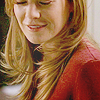 "[grey's]→ meredith | s1 ""my hair?"""