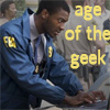 serenada: age of the geek