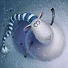 sheep hello