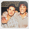 Working for the Mandroid: Jared and Jensen