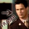 due South, Fraser