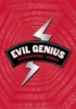 Evil Genius, cover, Catherine Jinks