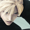 Cloud Strife [original]: [Angry] ... give them back!