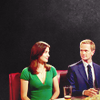 lavender gooms: himym: a better ted than ted