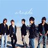 arashi (blue)
