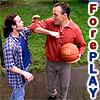MASHFanficChick: ForePlay (J/B)