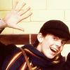NARNIA : happy!Edmund
