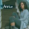 Being Human - Annie