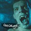 Being Human - George
