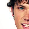 Bashbat: Jared Smiley Eyes