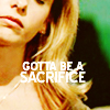 [buffy] gotta be a sacrifice