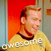 kirk - awesome