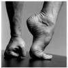 рука нога