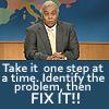snl: fix it!