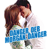 Dexter - danger deb morgan danger