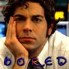 Z: bored