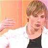 Yavanna: Bradley - GMTV crazy