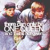 Queen Merlin hehehe