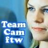 Team Cameron FTW!