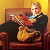 Celtic Flicka: reading
