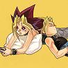 [Both] Sleepy