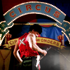 Booth Circus