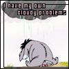 JenicaLane: Gloomy