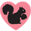 beyond_squirrel: open heart squirrelly