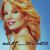 Marg Helgenberger Icon Challenge