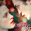Thais Erhard: [Twilight] Not her